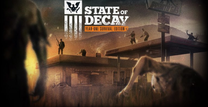 State OF Decay Torrent Indir