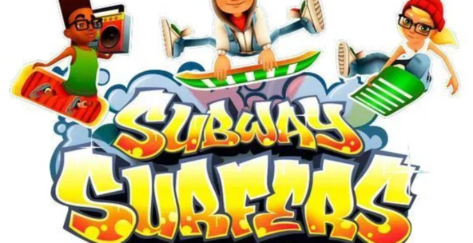 Subway Surf Indir PC