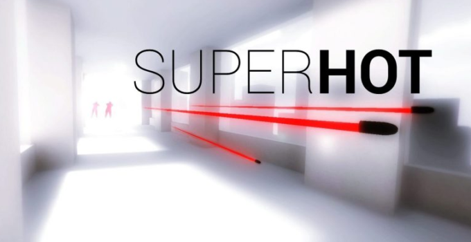 Superhot Torrent Indir