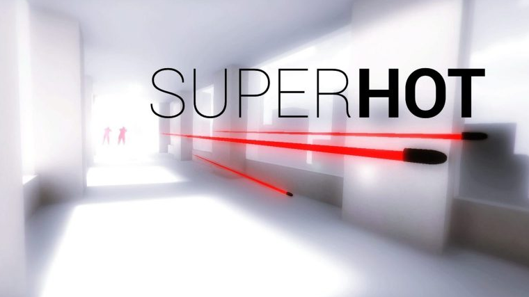 Superhot Torrent İndir