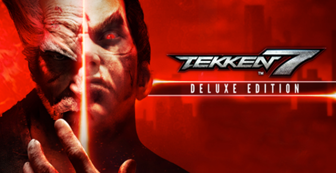 Tekken 7 Torrent Indir
