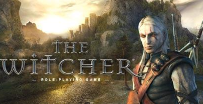 The Witcher 1 Indir
