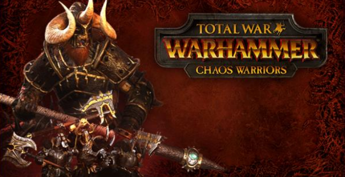 Total War Warhammer Torrent Indir