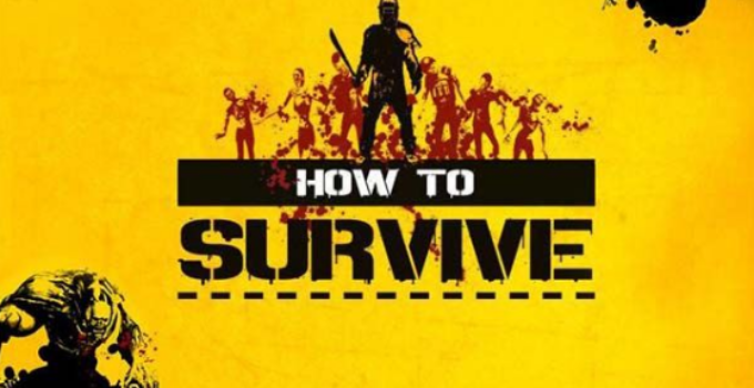 How To Survive Indir