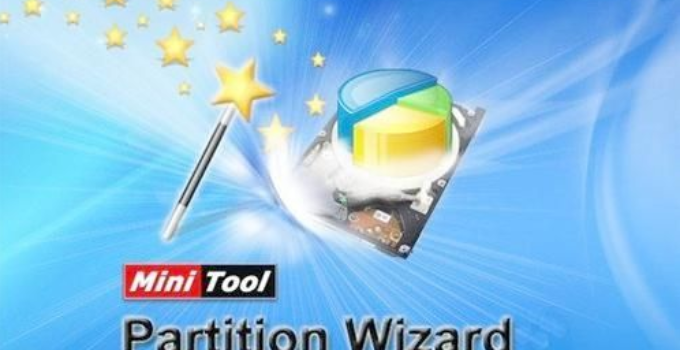 MiniTool Partition Wizard Indir