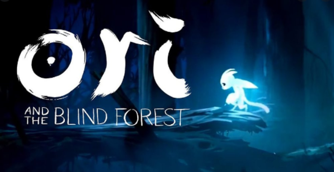 Ori And The Blind Forest Indir