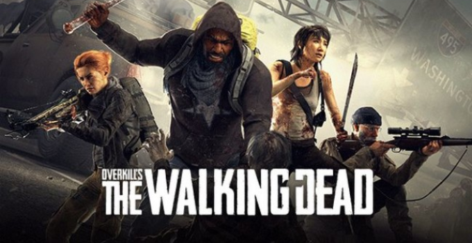Overkill's The Walking Dead Indir